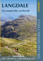 The Lake District Fells - Langdale